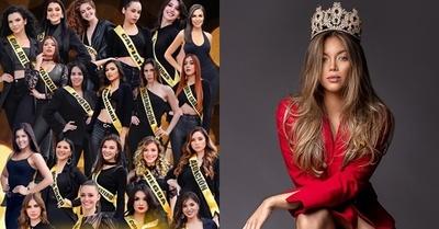 """Daisy Lezcano entregará la """"Corona de la Paz"""" en julio"""