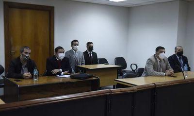 Condenan a funcionarios de Aduanas por coima de US$ 4.000