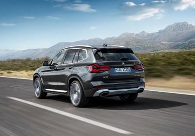BMW renueva por completo sus exitosos X3 y X4