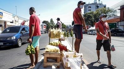 Hacienda paga otra ronda de subsidios a trabajadores formales de frontera