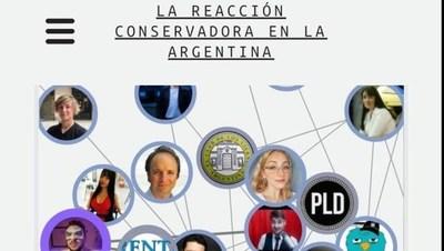 """ARGENTINA: Patrocinado por Planned Parenthood, crearon una """"lista negra"""" provida"""