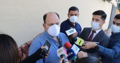 La Nación / Forense determina que Analía Rodas falleció por traumatismo de cráneo