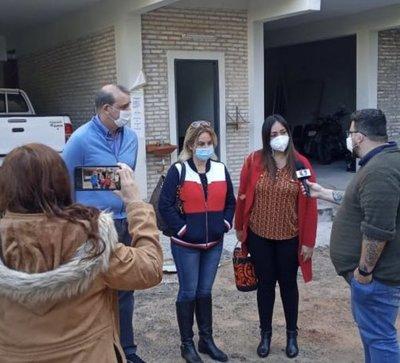 Fiscala hace mea culpa por demora en investigar desaparición de Analía Rodas