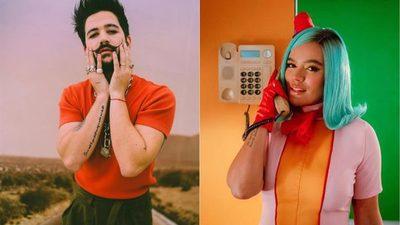Desplazando a los grandes reguetoneros: Camilo y Karol G arrasan en las nominaciones en los Premios Juventud