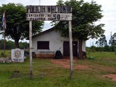 Itapúa; Dos hermanos mueren tras ser arrollados por una camioneta – Prensa 5