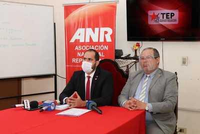 En ANR aseguran que la maquinaria electoral está lista para evitar conflictos