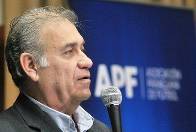 Vía libre para levantar embargo de cuentas bancarias de Ramón González Daher •
