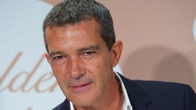 Antonio Banderas rodará una película de gánsteres en Salónica