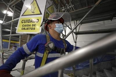 La producción nacional de Perú avanzó un 13,8 % entre enero y abril de 2021