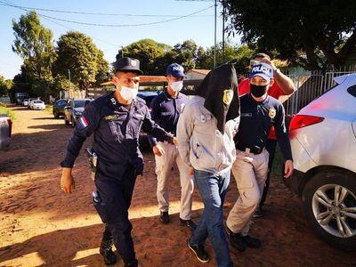 Fiscalía imputa por feminicidio al hermano de Analía Rodas