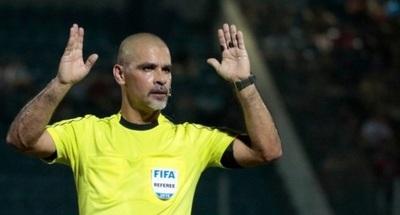 ¡Designados los árbitros para el segundo capítulo de la Copa América!