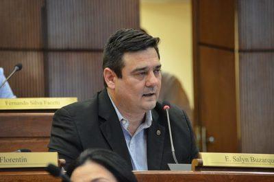 """""""Efraín Alegre ya no tiene condiciones de aglutinar a la oposición"""""""