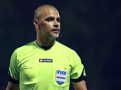 Copa América: confirmados los árbitros para la segunda fecha