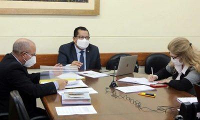 Vía libre a proyecto de Ley para construir más plantas de oxígeno