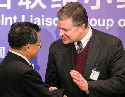 EE.UU. anuncia fortalecimiento de sus relaciones con Taiwán