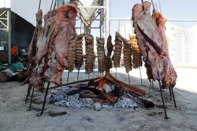 Rediex busca posicionar carne paraguaya en el mercado nacional e internacional