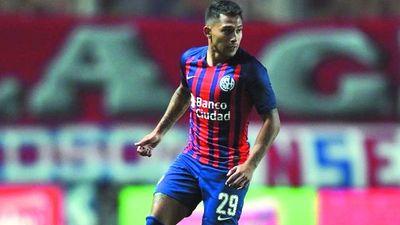 """Victor Salazar: """"Contento por llegar a un club tan grande"""""""