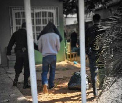 Caso Analía Rodas: Imputan al hermano de la joven por feminicidio