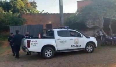 Un muerto y un herido grave en un tiroteo en Villa Elisa
