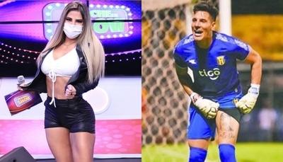 Simone Villar conquistó a jugador argentino