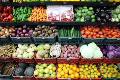 Próximo jueves habrá feria de productos de agricultura familiar