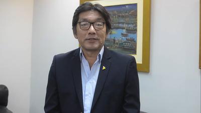 """Francisco Yanagida: """"La cadena de valor de los agronegocios tiene una proyección favorable"""""""