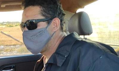 Hugo Torres se encuentra prófugo de la justicia