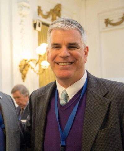 Marc Ostfield es nuevo embajador de EE.UU. en Paraguay