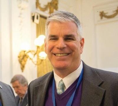 Biden nombra a Marc Ostfield como embajador en Paraguay