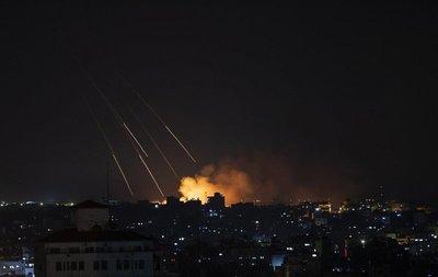 Israel lanza nuevos ataques aéreos sobre Gaza (VIDEO)