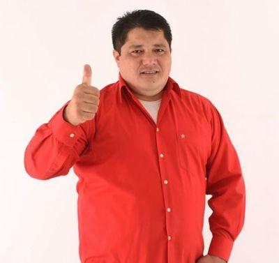 Concejal y Abogado Ivo Lezcano uno de los preferidos para las internas partidarias