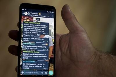 El Supremo de México suspende polémico padrón de usuarios de telefonía móvil