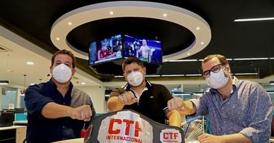 La Nación / Las MMA desembarcan en GEN