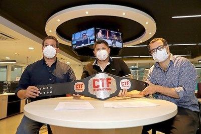 Crónica / Las MMA desembarcan en GEN con cartelera purete