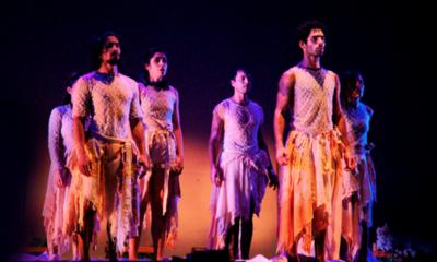 """""""Bienvenidos al jardín del Pantanal"""" en el Ciclo virtual de danza del Ballet Nacional"""