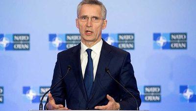 La OTAN se reencuentra con EEUU y pone la lupa sobre China