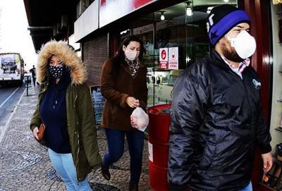 Anuncian bajas temperaturas para este miércoles