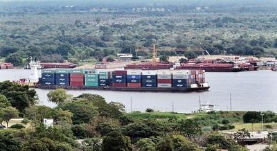 Paraguay y Perú buscan impulsar facilidades portuarias y la integración regional
