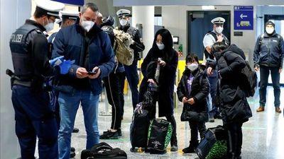 La Unión Europea se reabre a los turistas de los Estados Unidos y otros cinco países