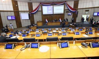 Diputados sancionaron proyecto de ley a favor de Bomberos Voluntarios