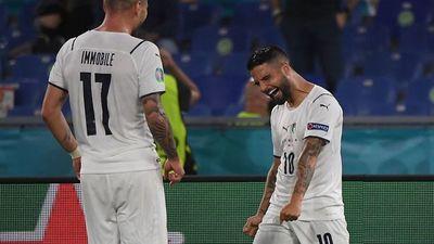 Italia quiere seguir por la senda victoriosa ante Suiza