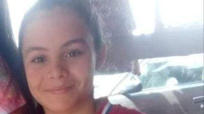 Buscan a niña de 12 años desaparecida: se fue a la escuela y no volvió