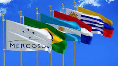 Ante la falta de consenso, el Mercosur suspendió su reunión para abordar el acuerdo comercial