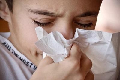 Alertan sobre virus respiratorio que afecta a bebés y niños