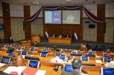 Senadores estudiarán la próxima semana la designación del embajador paraguayo ante EEUU