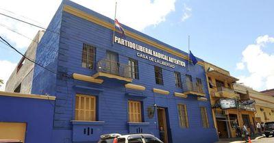 PLRA elegirá a candidatos a intendentes, concejales y autoridades partidarias