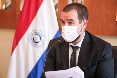 Viceministro de Economía anunció que tendrán que reforzar fondos para gasto covid cero