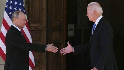 Cumbre Biden – Putin en Ginebra