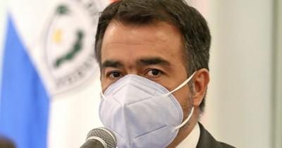 La Nación / Endeudamiento por pandemia está generando signos de recuperación en ingresos, dice Llamosas