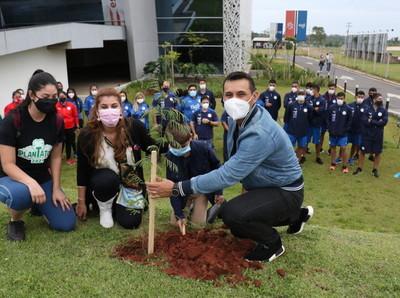 La APF, presente en el mes del ambiente